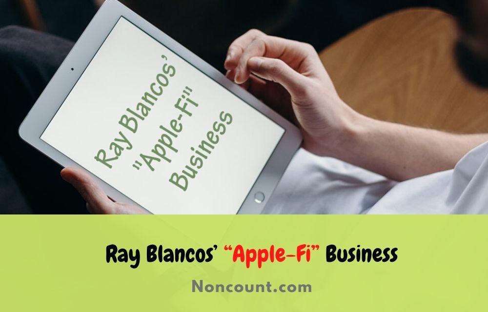 """Apple-Fi"""" Business"""