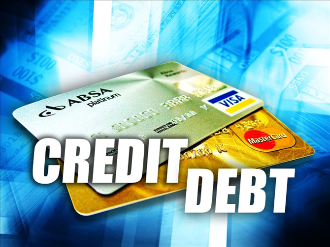 Credit-Card-Debts