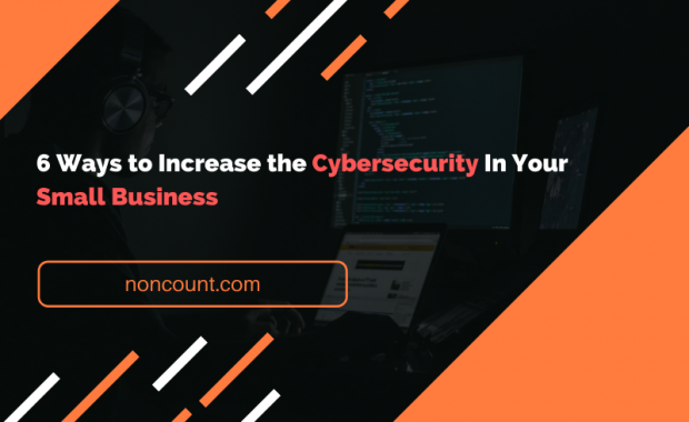Cybersecurity In Your Small Business