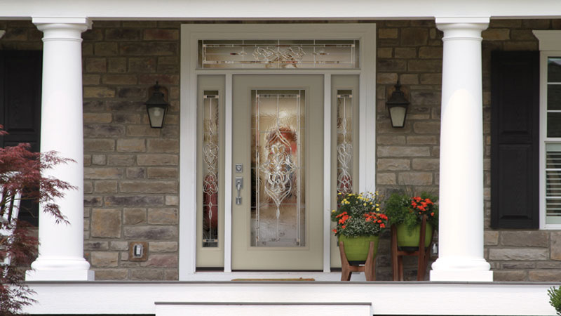 Tips to Selecting the Best Entry Doors for Your Home