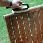Keeping Your Outdoor Furniture Clean