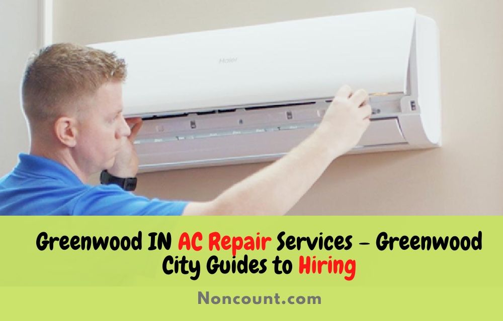 Greenwood IN AC Repair Services
