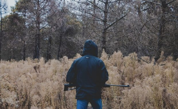 Four Stealth Tips While Hunting