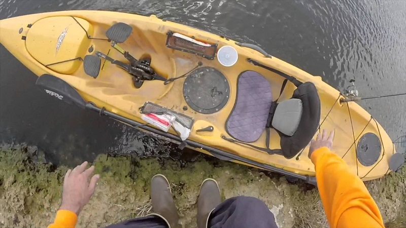 5 Tips to Choose the Right Inflatable Kayak for Your Fishing