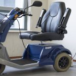 Selecting the Best Mobility Scooter to Meet Your Needs