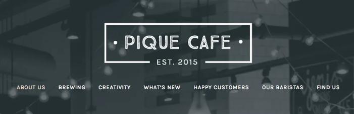 Pique By Automattic