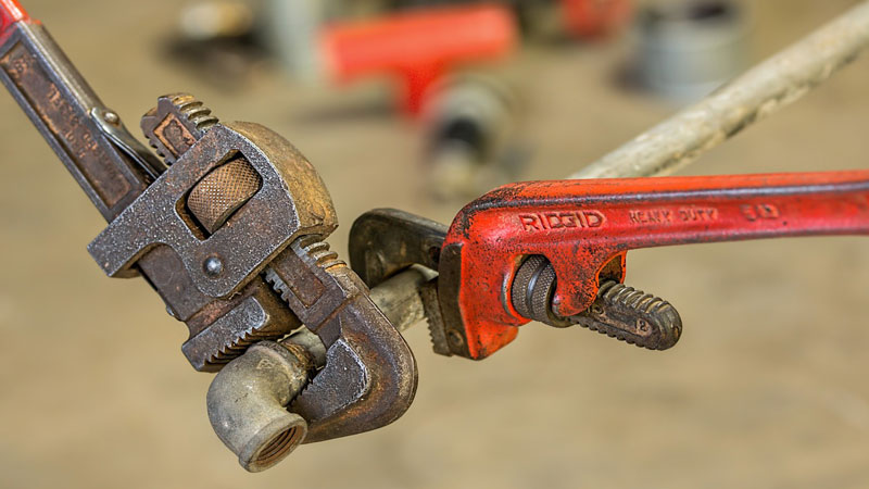 From Major to Minor Plumbing Repairs