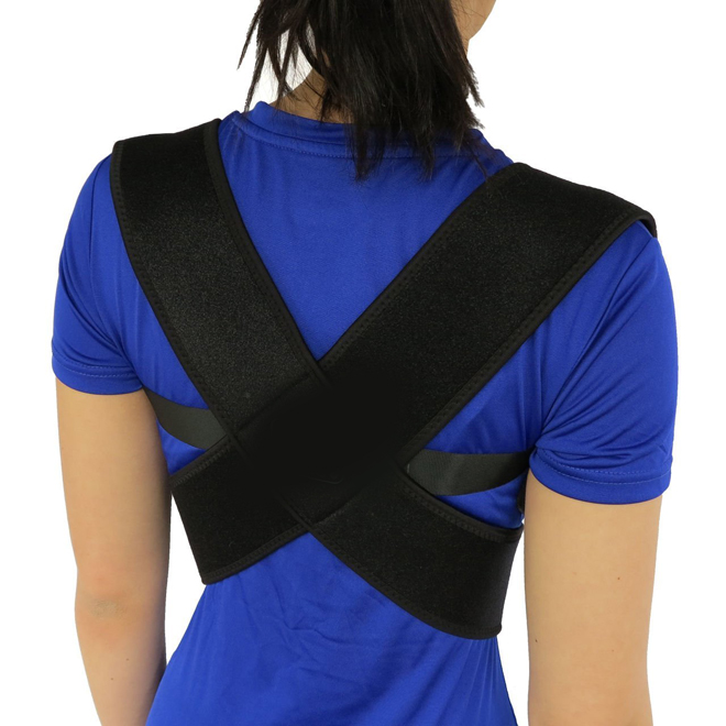 Posture-Brace 5 Benefits of Posture Correctors for Women - Noncount Life \u0026 Business