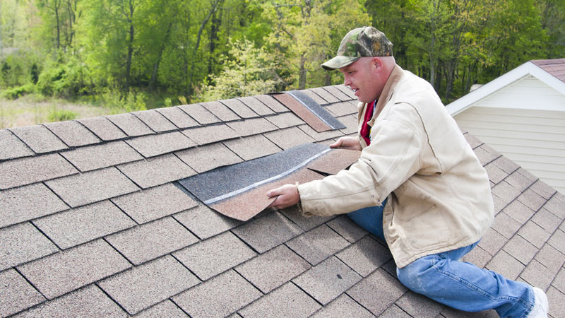5 Roof Repairs Considerations You Need to Keep in Mind