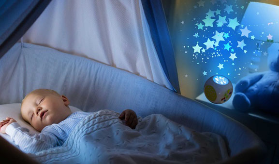 Why Should You Use A Baby Night Light