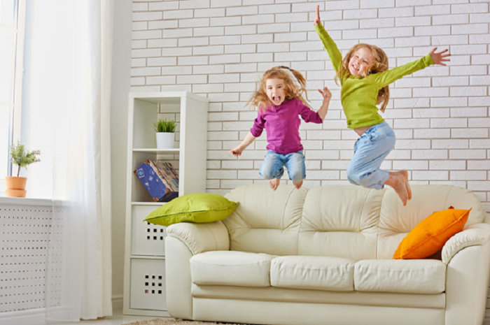 7 Design Tips to Prepare Your Home for Kids
