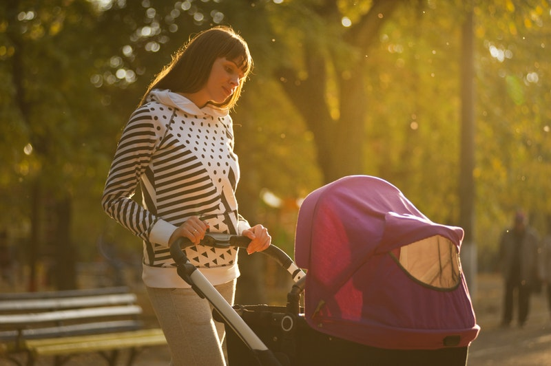 Benefit of Baby Strollers- Every Parent Need to Know