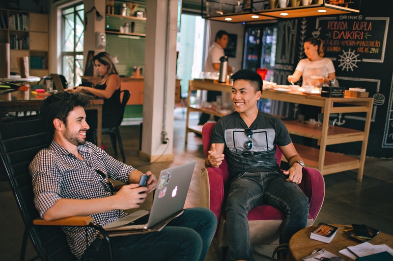 Tips for Choosing the Best Co working Space for Your Startup